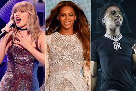 2021 Grammy Awards nominations: Beyoncé, Taylor Swift, more