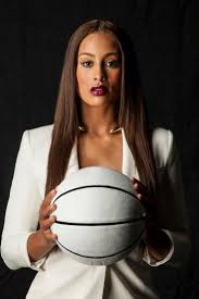 15 best images about Sports History on Pinterest Ronda rousey. WNBA Star Skylar Diggins You Can Be Both A Beauty And A Beast