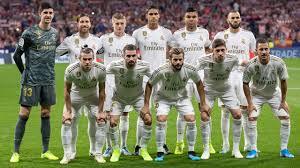 Wir haben gute neuigkeiten für sie: Real Madrid