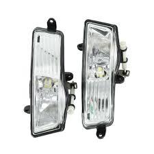 A6 Light Bulb Us 54 77 17 Off 2pcs For Audi A6 C6 Avant S6 Quattro 2009 2010 2011 Car Styling Front Led Bulb Fog Light Fog Lamp In Car Light Assembly From