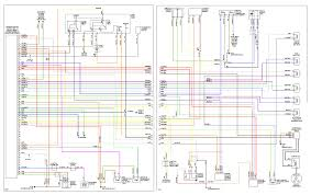 honda civic wiring diagram wiring diagram and hernes 2001 honda civic car stereo radio wiring diagram