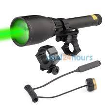 Bsa Nd3 Laser Designator New Laser Genetics Nd3 X 50 Long Distance Green Laser Designator Scope With Mount Free Shipping