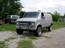 Let's see your expo van or 4x4 van pics! - Pirate4x4.Com : 4x4 and ...