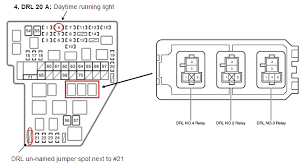 2004 toyota sienna le fuse diagram wiring diagram features 2004 toyota sienna xle fuse diagram wiring diagram perf ce 2004 toyota sienna brake light wiring diagram 2004 toyota sienna le fuse diagram