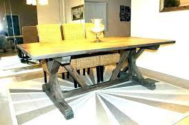 farm table dining set farmhouse table set round farmhouse dining table round farmhouse table dining room