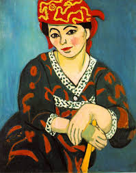 It\u0027s About Time: Turbans in the Orientalism of Henri Matisse ...