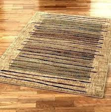 rustic area rug rugs intended for chic living room throw com with idea ideas lodge harmony area rug lodge
