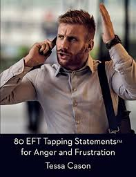 Eft Tapping Points Chart Pdf Download Pdf 80 Eft Tapping Statements For Anger And