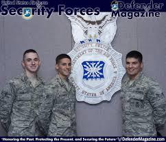 Air Force Security Forces Tech School Af Security Forces Academy Graduates Pipeline Combat Arms
