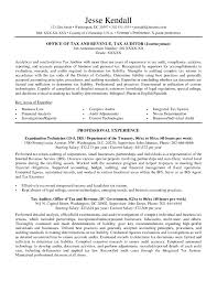 Resume For Federal Jobs Templates Saneme