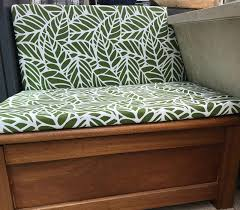 specialist outdoor cushion fabrics for