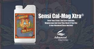 Sensi Cal Mag Xtra Cal Mag Plant Supplement Advanced