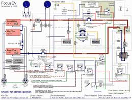 electrical wiring diagrams free wiring diagram ford focus ev free ford wiring diagram downloads at Free Ford Wiring Diagrams