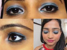 eye makeup for night out