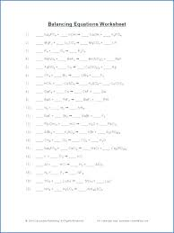 full size of equations practice worksheet answers review balancing chemical answer key problems ba