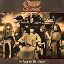 The Ultimate Sin/No Rest for the Wicked album by Ozzy Osbourne
