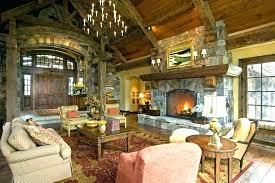 lake cottage rugs cabin area rug house log rustic and groove living room