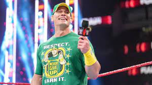 John Cena comments on WWE's reliance on ...