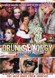Hotties in orgy dvd