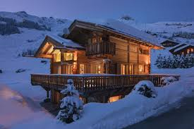 Luxury Chalet Pierre Avoi Switzerland Swiss Alps Verbier My .
