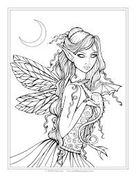 ae048e463d567737615439f60b3ec7f0 free fairy coloring page by molly harrison www mollyharrisonart on free printable pictures of dragon gift tags