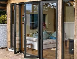 aluminium bi fold doors hampshire