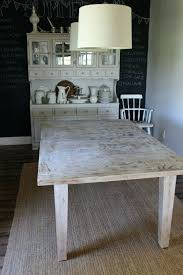 how to whitewash furniture and dining room reveal white washed round dining table whitewash whitewashed round dining table and chairs