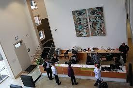 facebook office in dublin. building 10 lobby facebook united states office in dublin s