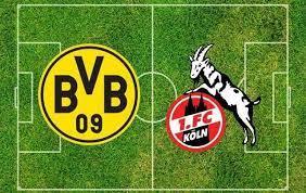 Highlights bvb dortmund borussiadortmund 1fcköln köln fcköln effzeh immobile bundesliga. Live Ticker Borussia Dortmund U19 1 Fc Koln U19 Rheinfussball