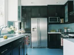 Grey Walls In Kitchen Gray Kitchen Walls With Dark Cabinets Outofhome