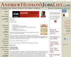the 5 best websites to jobs in colorado sticker stories piece 1