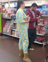 normal walmart shoppers. Contemporary Shoppers Pajama Day At Walmart Everyone Wear Your Nightgowns Throughout Normal Shoppers T