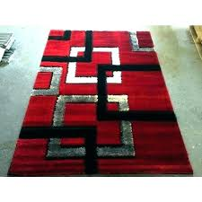 black and red area rugs large red area rug medium size of area and red area black and red area rugs
