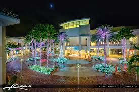 downtown at the gardens lights 2016 pbg florida main