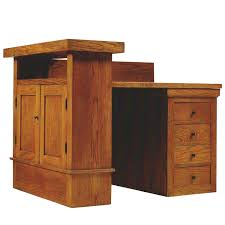 oak desk by frank lloyd wright for the a w gridley house illinois 1906 for at 1stdibs
