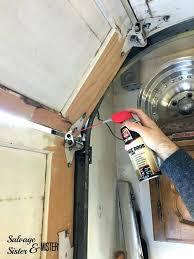 remodel 3 in 1 garage door lube canada