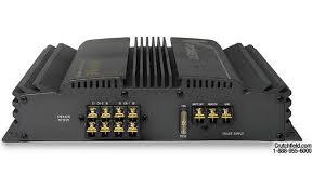 alpine mrp f200 40w x 4 car amplifier at crutchfield com alpine mrp f200 right