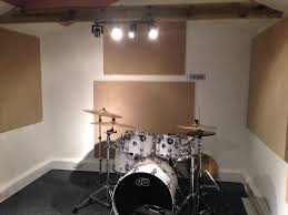 32 Best DRUM ROOM Images On Pinterest  Drums Drum Room And Music Soundproofing A Bedroom For Drums