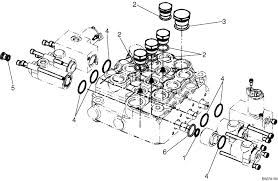 new holland ls180 electrical diagram new image new holland ls180 b hydraulic system 08 01c control valve seal kit on new holland ls180