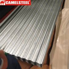 metal roofing sheets materials