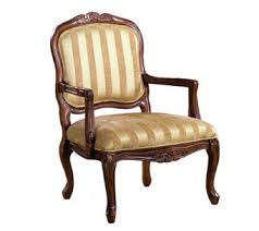 furniture pic. Burnaby Antiqued Oak Finish Accent Chair - H359453 Furniture Pic M
