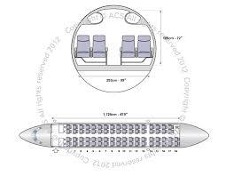 Bombardier Crj 700 Aircraft Seating Chart Bombardier Crj 700