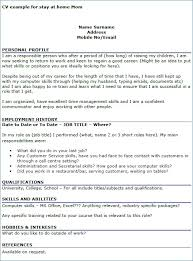 Hobbies On Resume Igniteresumes Com
