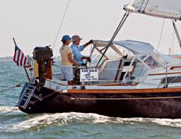 keep your enthusiasm in check when evaluating a used boat photo by douglas hodgkins