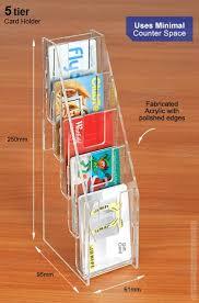 vertical business card holder. Unique Business And Vertical Business Card Holder C