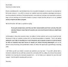 Sponsorship Letter Templates Doc Free Premium Example Letters Sample