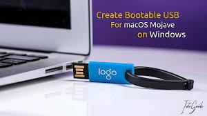 How To Create A Bootable Macos Mojave Usb Installer On Windows