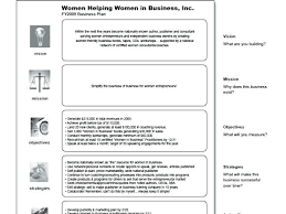 simple one page business plan template one page business plan template