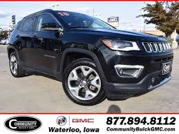 used jeep cars in waterloo ia