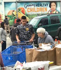 navy recruiting district san antonio recruiters assist salvation photo details